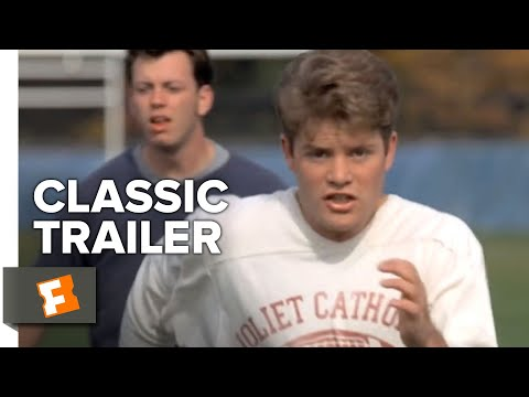 Rudy (1993) Trailer #1   Movieclips Classic Trailers