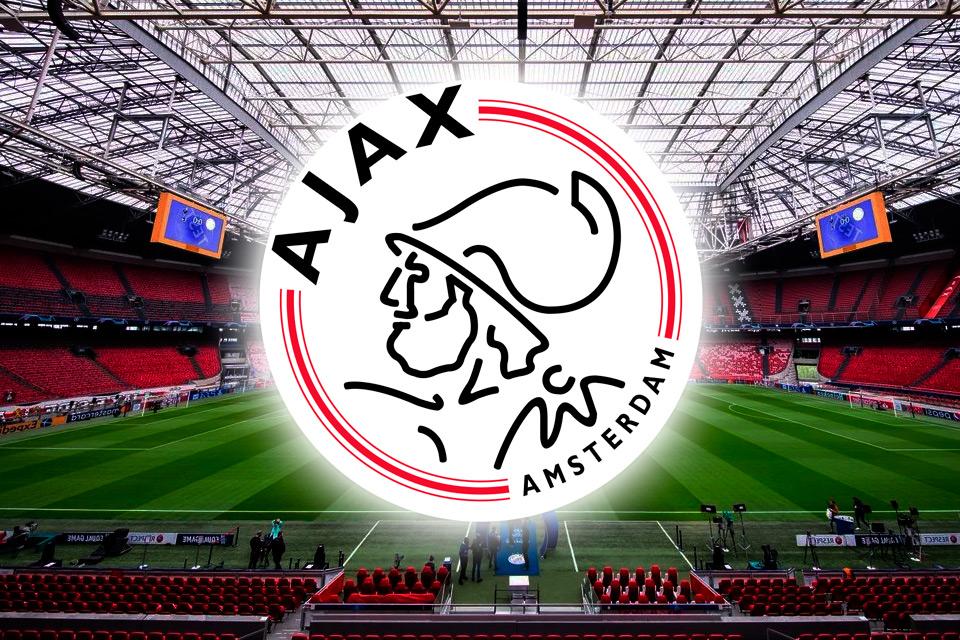 ФК Аякс лучший футбольный клуб Нидерландов