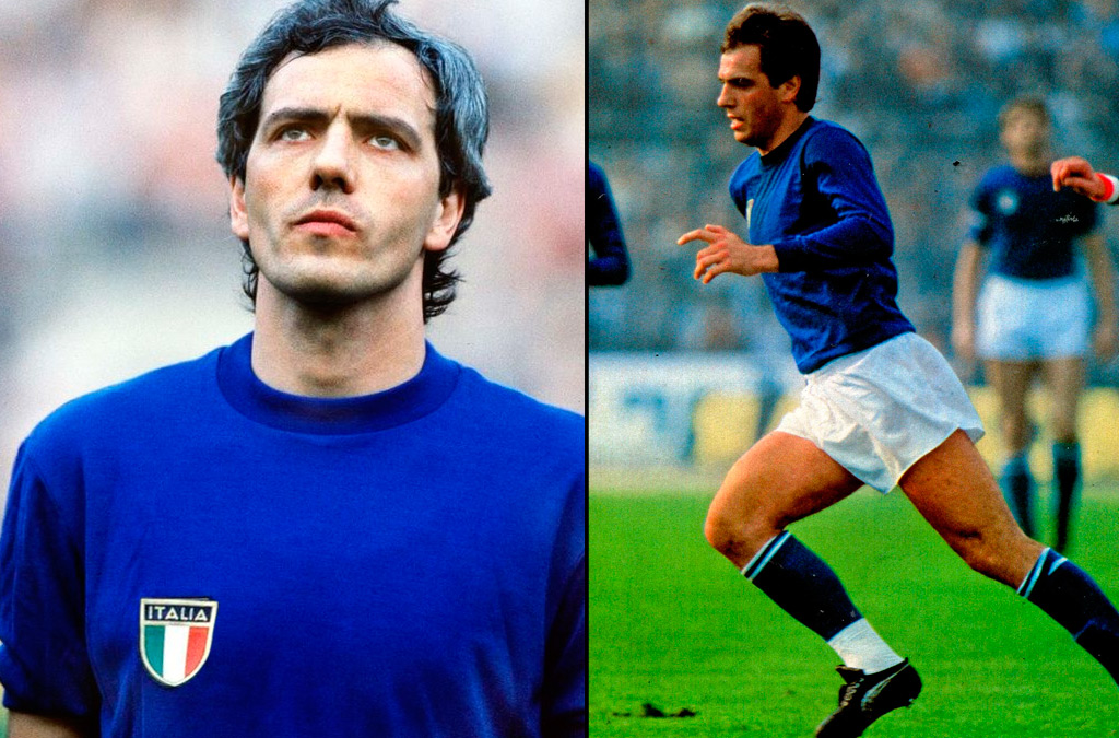 Роберто Беттега фото игрока